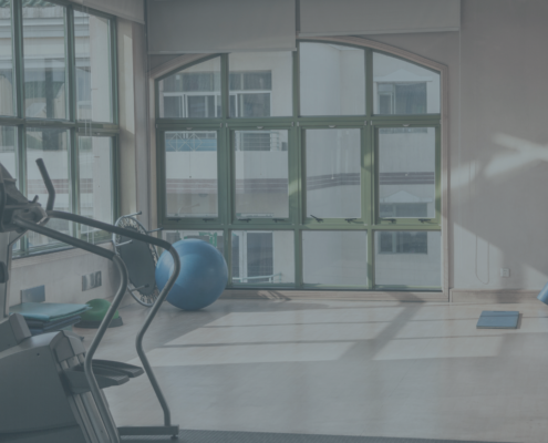 What You Need to Know About Insuring your Fitness Studio