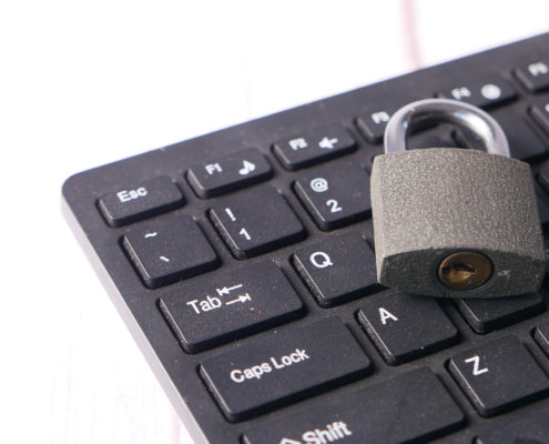 Your Guide Reducing Cybersecurity Risk: